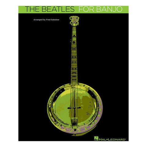 The Beatles for Banjo