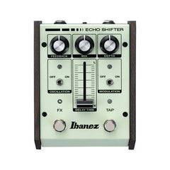 Ibanez ES2 Echo Shifter Analog Delay w/Modulation