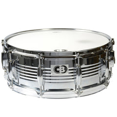 CB Educational Snare Drum Kit w/ Rolling Travel Case