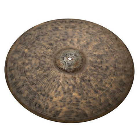 Istanbul Agop 20 Inch 30th Anniversary Ride Cymbal