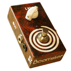 JAM Pedals Boomster Clean Silicon Boost