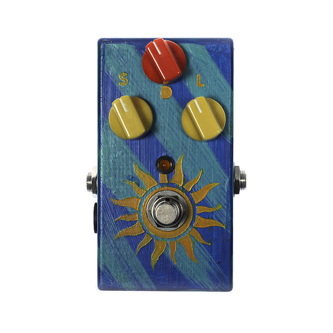 JAM Pedals The Chill Sine Wave Tremolo