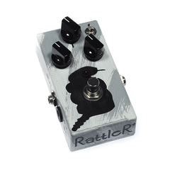 JAM Pedals Rattler+ Distortion w /LM308