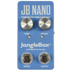 JangleBox JB Nano Compression Sustainer