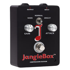 JangleBox Compression Sustainer USA