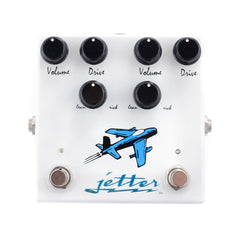Jetter Gear Jet Drive Dual Overdrive