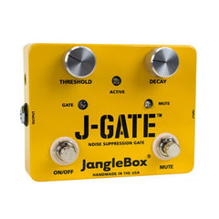 JangleBox J-Gate Noise Suppressor