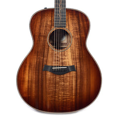 Taylor K28e Grand Orchestra Koa ES2 Acoustic-Electric