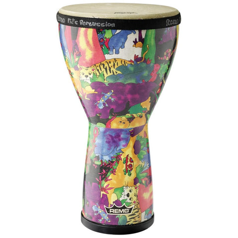Remo Kids Djembe 8x14 Inch