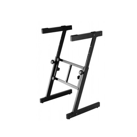 On Stage Stands Pro Heavy-Duty Folding Z Keyboard Stand
