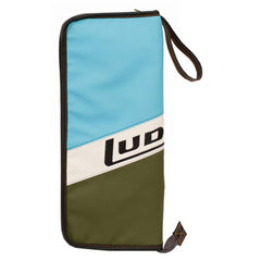 Ludwig Atlas Classic Stick Bag Blue/Olive