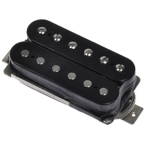 Lindy Fralin Humbucker PAF 8.0K Black