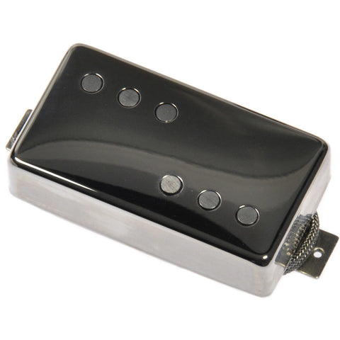 Lindy Fralin Twangmaster Pickup 9200-Turns Nickel