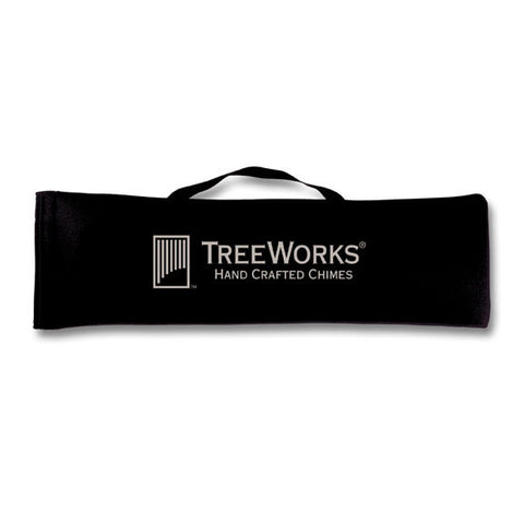 TreeWorks Padded Chime Bag  25 Inches
