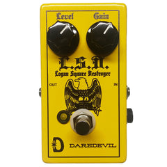 Daredevil Pedals LSD Logan Square Destroyer Fuzz