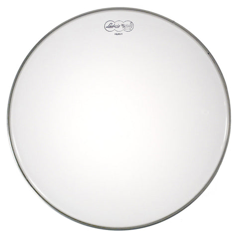 Ludwig 13 Inch Heavy Clear Weather Master Batter Head