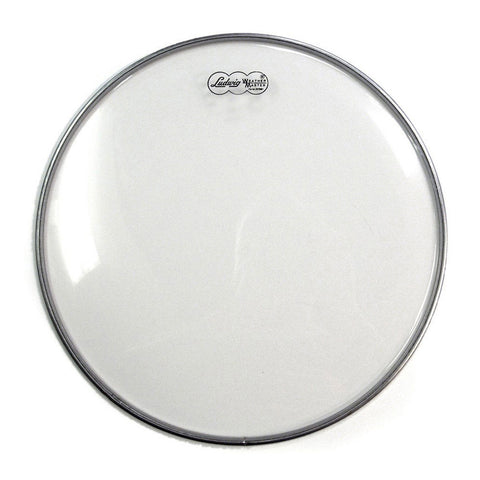 "Ludwig 14"" Heavy Clear Weather Master Head"