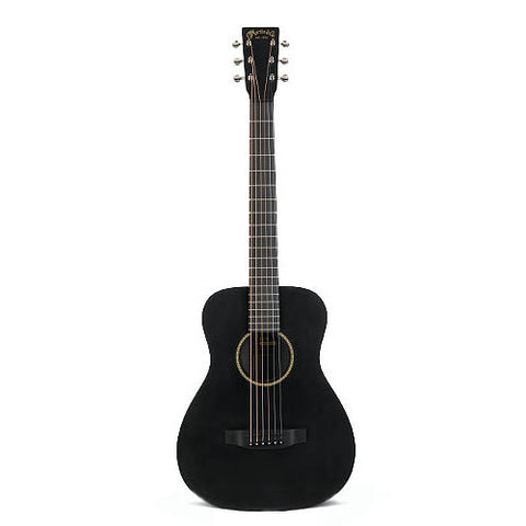 Martin LX BLACK Little Martin Acoustic