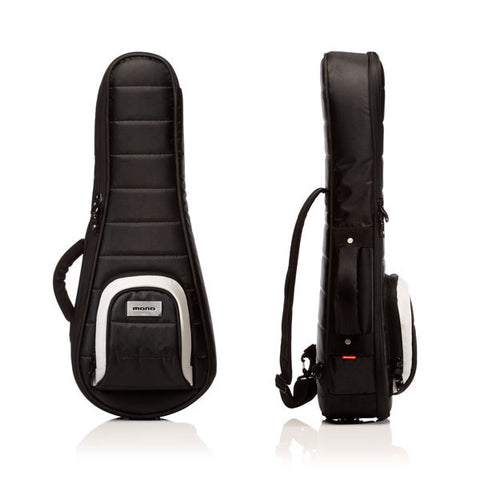 Mono M80 Tenor Ukulele Case - Jet Black