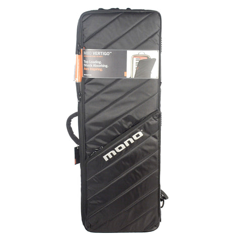 Mono M80 61-Key Keyboard Case Jet Black