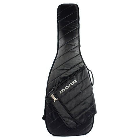 Mono M80 Bass Sleeve Jet Black