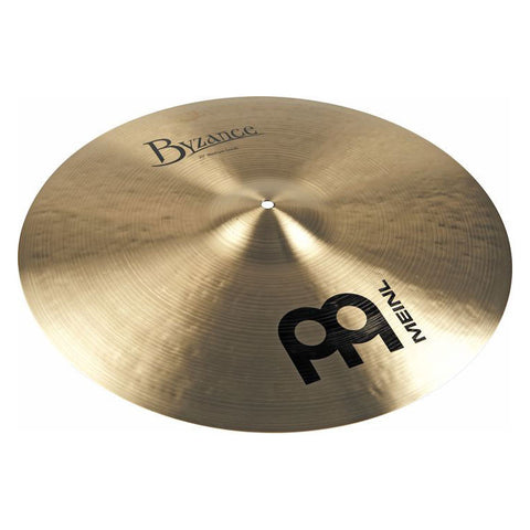 Meinl 20 Inch Byzance Traditional  Medium Crash Cymbal