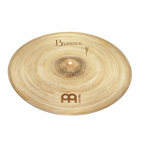 Meinl 20 Inch Byzance Vintage Sand Ride Cymbal