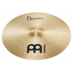 Meinl 22 Inch Byzance Traditional Medium Ride Cymbal