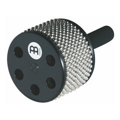 Meinl Large Turbo Hand Cabasa Black