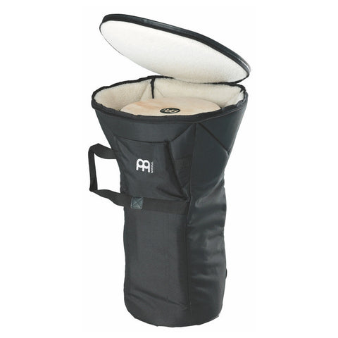Meinl Deluxe Large Djembe Bag Black