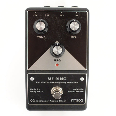 Moog Minifooger MF-Ring v2