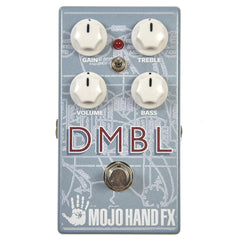 Mojo Hand FX DMBL Overdrive