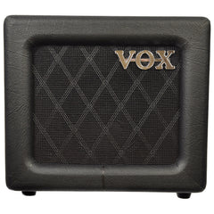 Vox Mini 3 G2 Modeling Battery Powered Combo Black