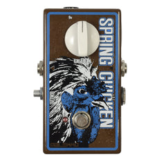 Malekko Spring Chicken Reverb Mole Limited Edition