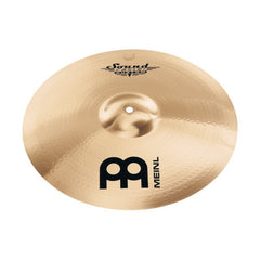 Meinl 14 Inch MB20 Heavy Soundwave Hi-hat pair Cymbal