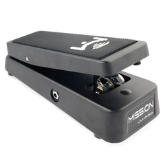 Mission Engineering VM-PRO Volume Pedal w/Buffer Flat Black