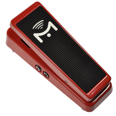 Mission Engineering VM-PRO Volume Pedal w/Buffer Red