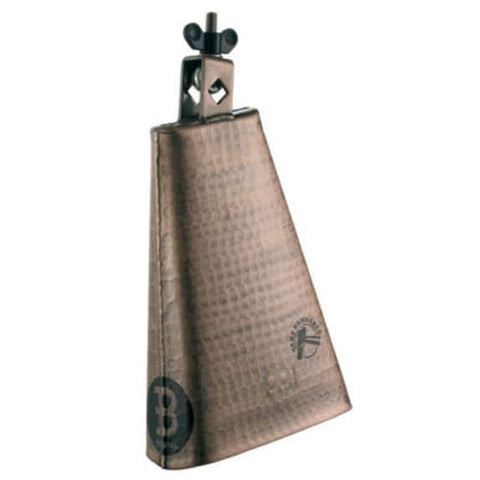 Meinl 8 Inch Big Mouth Copper Finish Cowbell