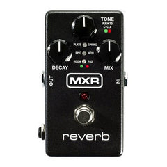 MXR M300 Digital Reverb