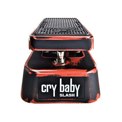 MXR Slash Cry Baby Classic Wah