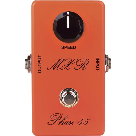 MXR Custom Shop CSP-105 Vintage '75 Phase 45 Phaser