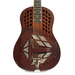National M1 Tricone Mahogany