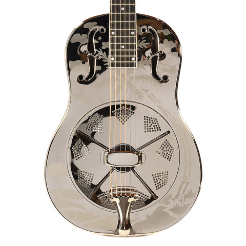 National Style O 12-Fret Resonator