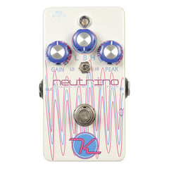 Keeley Neutrino Optocoupler Based Envelope Filter & Auto Wah