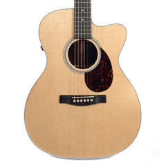 Martin OMCPA4 Rosewood Orchestra Model Cutaway Sitka/East Indian Rosewood Acoustic-Electric