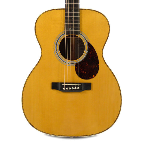 Martin OMJM John Mayer Acoustic-Electric Guitar