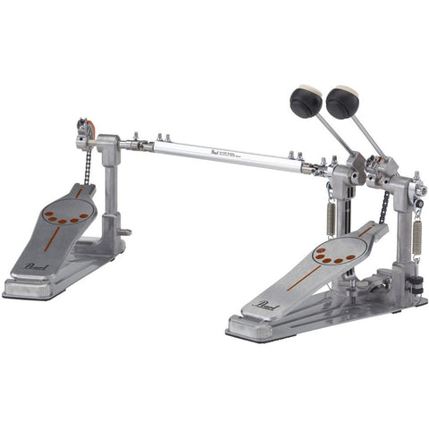 Pearl P932 Demonator Chain Drive Double Bass Drum Pedal