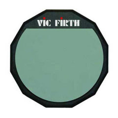 Vic Firth Single Side 12 Inch Practice Pad