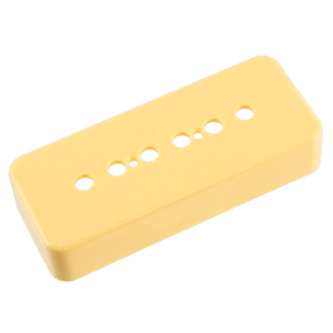 Allparts Soapbar Pickup Covers Cream (2)