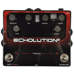 Pigtronix Echolution 2 Delay